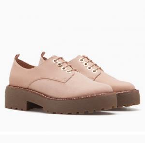 982dfaed2e962 Tendencias  calzado Primavera-Verano 2016