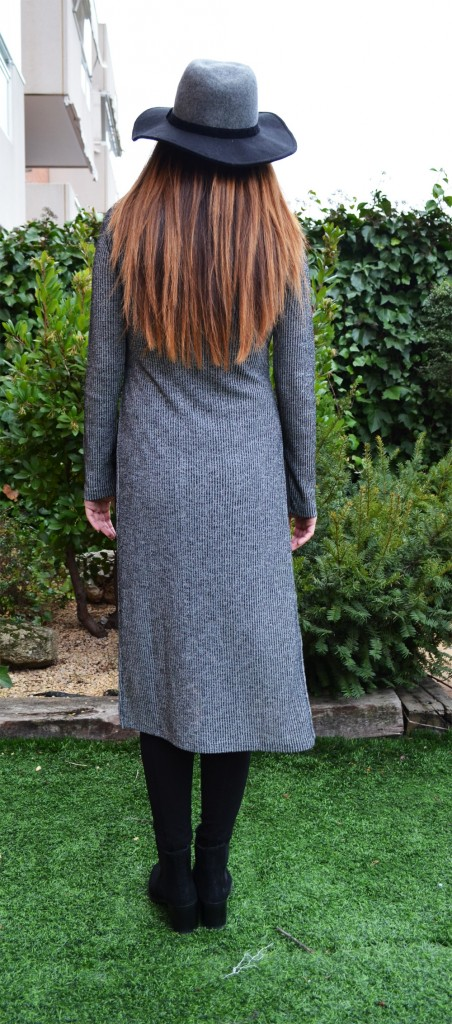 outfit maxiblusa